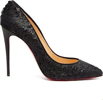 6918cd36aef Christian Louboutin®: Black Stilettos now at USD $675.00+ | Stylight