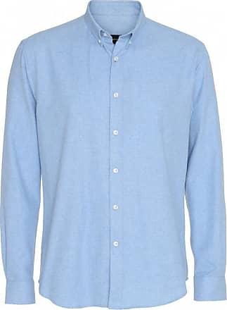 Skjorter i Blå fra Clean Cut til Menn   Stylight