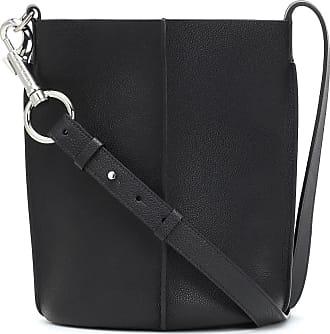 Acne Studios Leather bucket bag