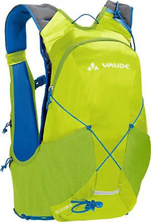 Vaude Trail Spacer 8 Trailrunningrucksack - Unisex | grün
