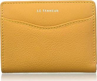 d3e6a1c2396e Le Tanneur RFID TTZ3505 - Valentine Anti - Porte-monnaie - Femme - 2x10x7,