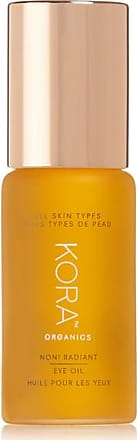 KORA Organics Noni Radiant Eye Oil, 10ml - Colorless