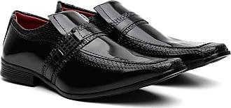 Generico Sapato Social Verniz Nápoles - SF Shoes (38)