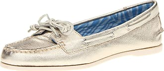 Sperry Top-Sider Womens Audrey Core Audrey Brown Size: 7 M (B)