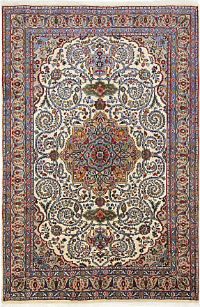 Nain Trading 299x199 Tappeto Orientale Kaschmar Grigio Scuro/Viola (Persia/Iran, Lana, Annodato a mano)