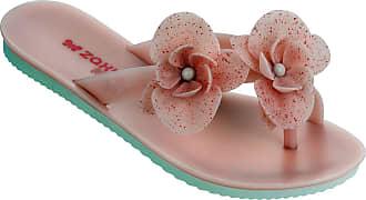 4907e44379 Zaxy Womens Ice II Thong Fem Synthetic Thong Sandals Nude Size EU 37 - UK W4