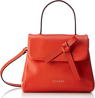 950a34d685562 Escada Sport Ab729, Cartables femme, Orange (Dark Clementine), 9.5x17x20 cm