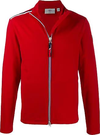 Rossignol Palmares zipped jacket - Red