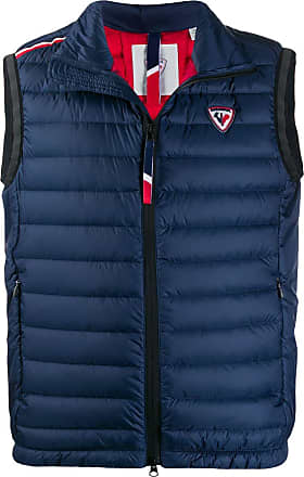 Rossignol Verglas vest jacket - Blue