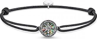 Acotis Limited Thomas Sabo Little Secrets Compass Bracelet LS085-907-11-L22v