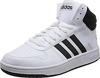 zapatillas altas hombre adidas