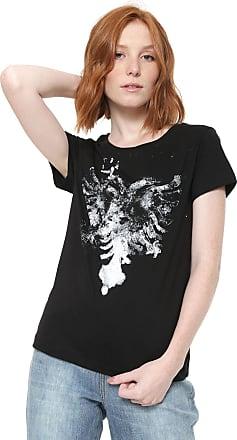 2da47f81e216b T-Shirts Casuais de Cavalera®  Agora com até −57%