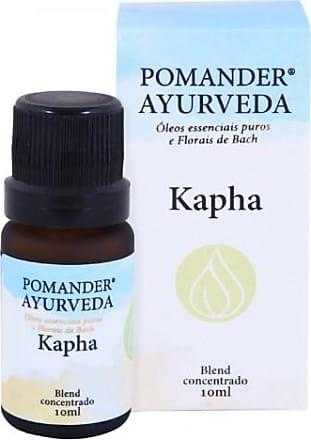 We Fit Store Pomander Ayuerveda Kapha Blend 10ml - Lifestyle - Branco - Único BR