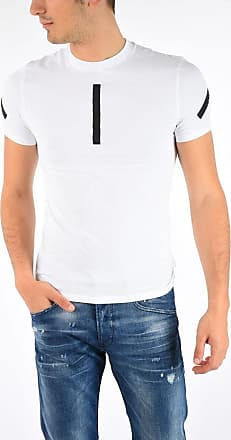 Neil Barrett Slim Fit Printed T-shirt size Xxs