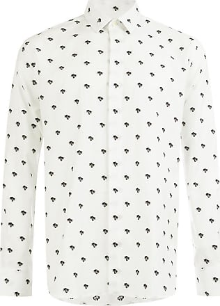 7b50f8a6b02 Saint Laurent Shirts for Men: Browse 210+ Items | Stylight