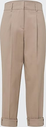 Dorothee Schumacher CONTEMPORARY COOLNESS high waisted pants 2