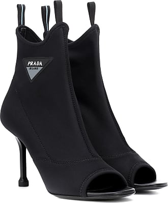 9d26af0224 Prada Ankle Boots for Women − Sale: up to −62% | Stylight