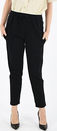 Ermanno Scervino Joggers with Embroidered Side Band size 40