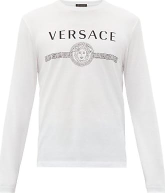 dd08fac2 Versace® T-Shirts: Must-Haves on Sale up to −50% | Stylight