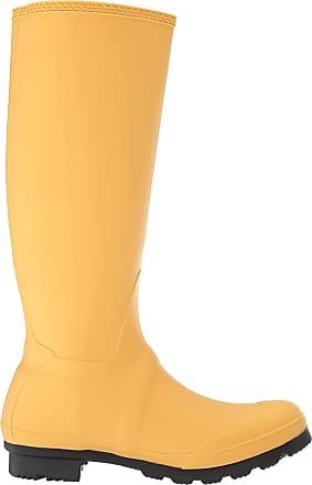 kamik Womens Jennifer Wellington Boots, Yellow (Mustard Mus), 5 4 UK