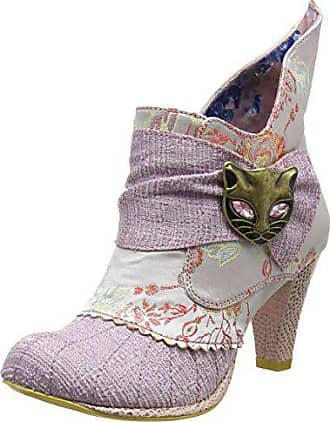 ca3c898bef7110 Irregular Choice Ankle Boots  Bis zu ab 59