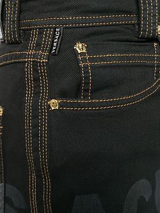 767c8598e Versace® Calças Skinny: Compre com até −51% | Stylight