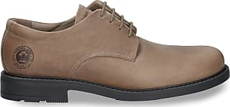 Panama Jack Mens Shoes King-1 C806 Napa Grass Taupe 45 EU