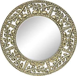 Paragon Picture Gallery Tamarai Wall Mirror - 36 diam. in. - 9520