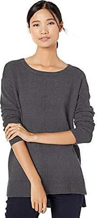Goodthreads Merino Wool Fullzip Hoodie Sweater Charcoal L