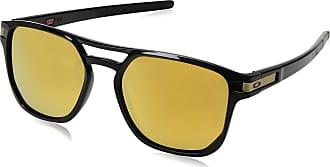 687f167ff Oakley Óculos Oakley Latch Beta Polished Black W/Prizm 24k Polarizado