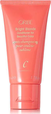 Oribe Travel-sized Bright Blonde Conditioner For Beautiful Color, 50ml - Colorless