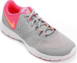 Nike Tênis Nike Core Motion Tr 3 Cinza/rosa