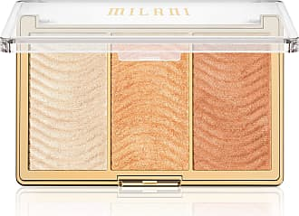 Milani Cosmetics Milani | Stellar Lights Highlighter Palette - Rose Glow | In Rose Glow