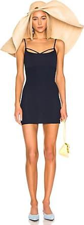 Jacquemus Dolceaqua Dress in Blue