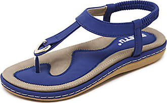 Saguaro® Damen Schuhe in Blau | Stylight