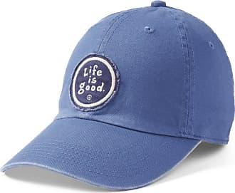 Life is good LIG Coin Vintage Chill Cap OS Vintage Blue