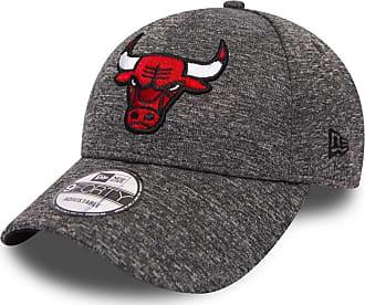 New Era Cap - Chicago Bulls NBA Graphite Shadow Tech Adjustable 9Forty Cap  - Grey - 48e8b315d3a1