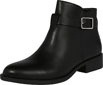 TAMARIS Stiefel schwarz Damen Schuhe Mittlerer Absatz WYAXSNIED