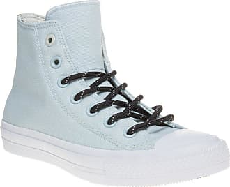 86392615c43 Converse Chuck Taylor All Star Ii High Trainers Blue 5 UK