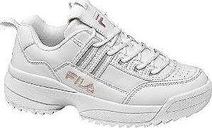 e9795e91cb1 Fila Witte Chunky Fila Sneaker Dames (maat 38)