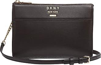 DKNY DKNY Womens Karan New York Shoulder Bag R93E3D69 bgd black/gold