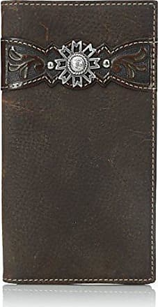 Ariat Ariat Mens Spur Rowl Oil Rodeo, Brown, One Size