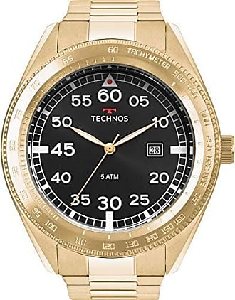 Technos Relógio Technos Masculino Racer 2115mrl/4p