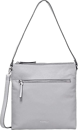 Fiorelli Womens Robyn Steel Shoulder Bag