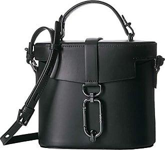 48f0e95d3 Botkier Brooklyn Canteen (Black) Cross Body Handbags