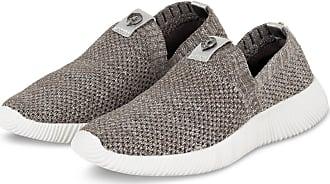Kurt Geiger Sneaker LORNA - GRAU MELIERT