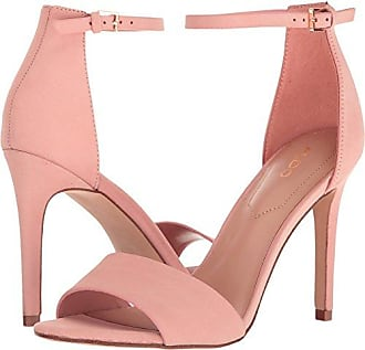 c333d169f0c Aldo Womens Fiolla Dress Sandal Light Pink 9 B US