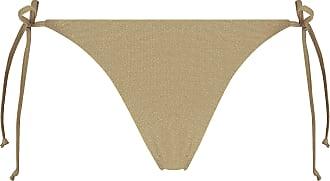 Hunkemöller Nice Rio Bikini Bottoms Vivian Hoorn Brown M