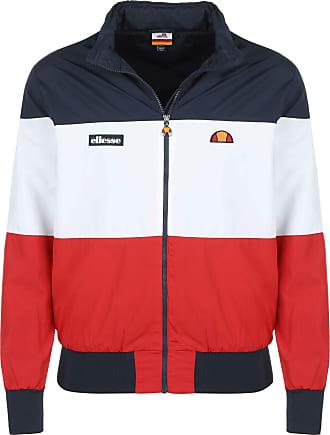 Ellesse La Querce Jacket, Red