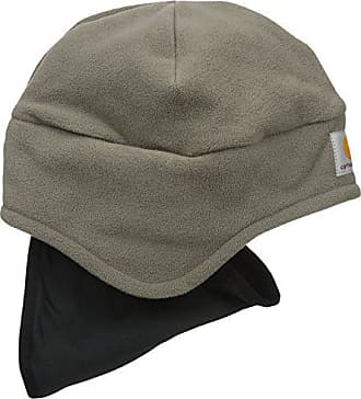 781715681e4 Carhartt Work in Progress Mens Fleece 2 in 1 Hat